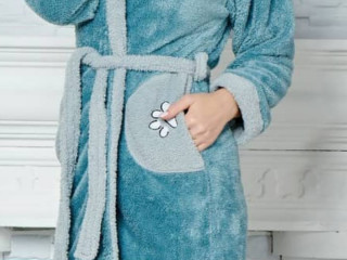 BATHROBE COLOR AND TYPES AVAILABLE