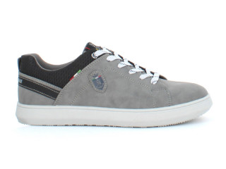 Armata di Mare Men Shoes, Court Casual Sneakers Lace-up, Art. W2M026