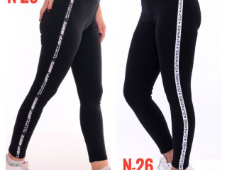 TIGHTS ARE AVAILABLE IN OVERSIZE